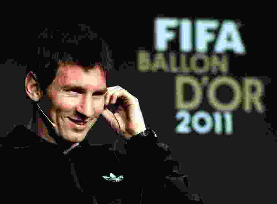 Messi strzelił już 500 goli dla Barcelony. Pamiętacie jak wyglądał kiedyś? [GALERIA]