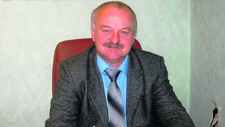 Konkurs ogłosił wójt Marcin Sokołowski