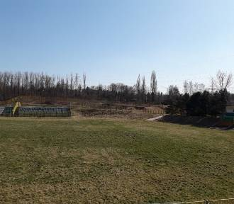 Arkadiusz Milik kupił dawny stadion Rozwoju Katowice. Zobacz ZDJĘCIA