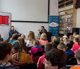 Festiwal Literatury dla Dzieci od 30 maja w Gdańsku
