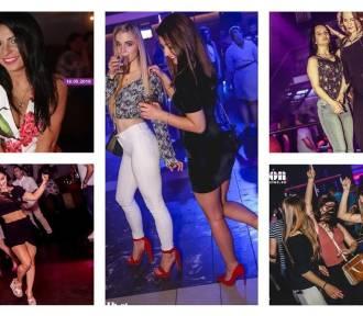 Fotokolaże z imprez w klubach w regionie w maju 2019 [najlepsze galerie zdjęć - TOP 16]