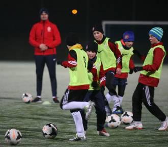 Mobilna Akademia Młodych Orłów na Śląsku objeżdża głównie mniejsze ośrodki [ZDJĘCIA]