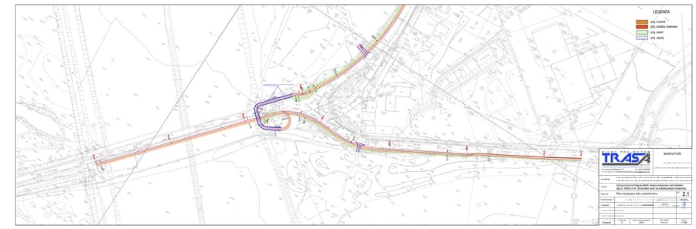 Stało się! Burmistrz podpisał umowę na budowę kładki pieszo-rowerowej nad kanałem ulgi