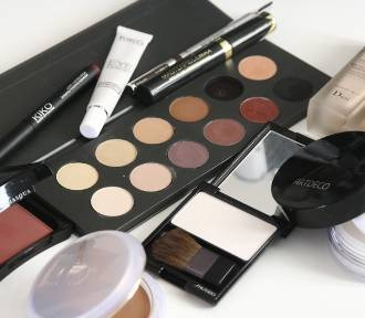 Nieoczywiste zastosowanie kosmetyków do makijażu!