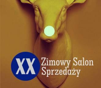 Zaproszenie na XX Zimowy Salon Sprzedaży w Skierniewicach