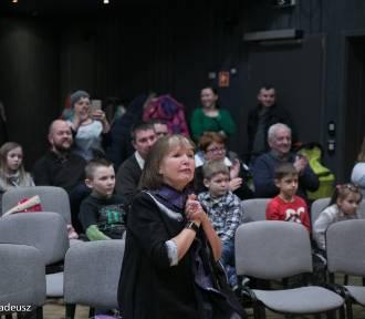 Ferie w Stargardzkim Centrum Kultury. Warsztaty teatralne i musicalowe