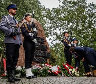 Gdańsk. Obchody rocznicy utworzenia Polskiego Państwa Podziemnego i Szarych Szeregów