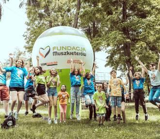 Wakacje 2021 z Fundacją Muszkieterów: Trwają turnusy wyjazdowe z udziałem 550 dzieci