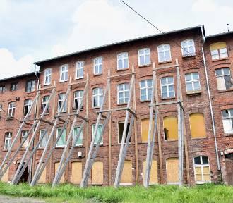 Malbork. Stara kamienica przy ul. Jagiellońskiej na sprzedaż i do rozbiórki