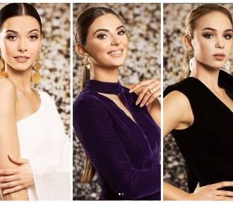Wybory Miss Polski 2019. Zobacz wszystkie kandydatki. Wśród nich nasze dziewczyny z Podlaskiego!
