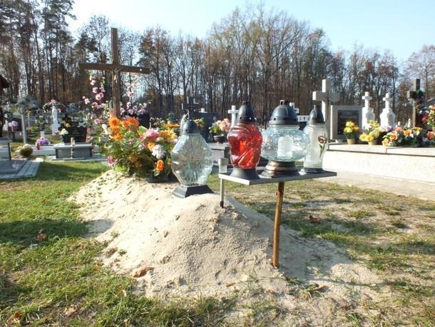 Odnalazł się dwa lata po swoich pogrzebie