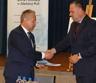 Modernizacja PMOS w Zduńskiej Woli. Umowa podpisana [zdjęcia]
