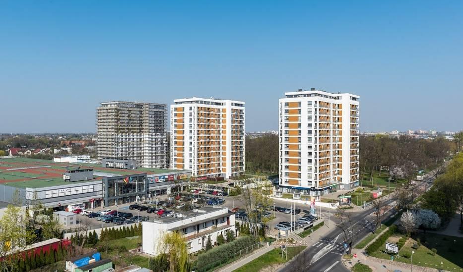 Sprzedaż nowych mieszkań w Polsce utrzymuje się na bardzo wysokim poziomie, choć ich ceny cały czas rosną
