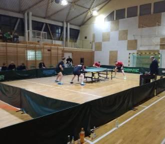 Tenisiści IKS Start z remisowymi punktami [FOTO]