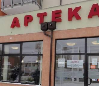 Kontrowersje wokół dyżurów aptek - tym razem stanowisko kartuskich aptekarzy