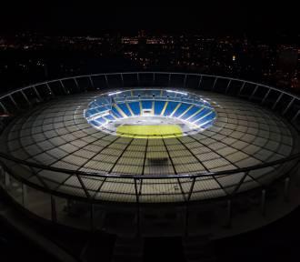 Konkurs: Stadion Śląski w obiektywie. Czekamy na zdjęcia!