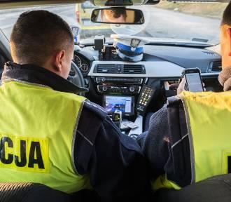 Policjanci chcą aby sąd zakazał tym kierowcom jeździć samochodami
