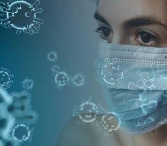 [AKTUALIZACJA 3.04.2020]Koronawirus. Przypadki wirusa potwierdzone w powiecie wejherowskim