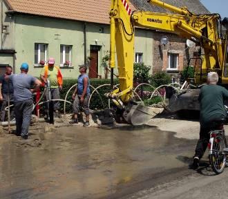 Na wioskach będzie kanalizacja