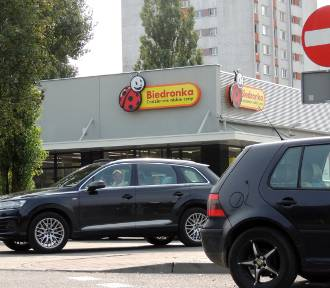 Kontrola PIP w Biedronkach. Długa lista uchybień