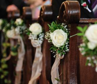 10 kościołów na piękny ślub w Krakowie i okolicach