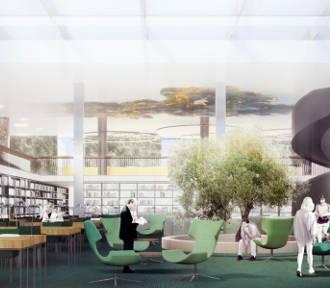Rozpoczęła się modernizacja Biblioteki Narodowej. Dwa lata utrudnień dla użytkowników