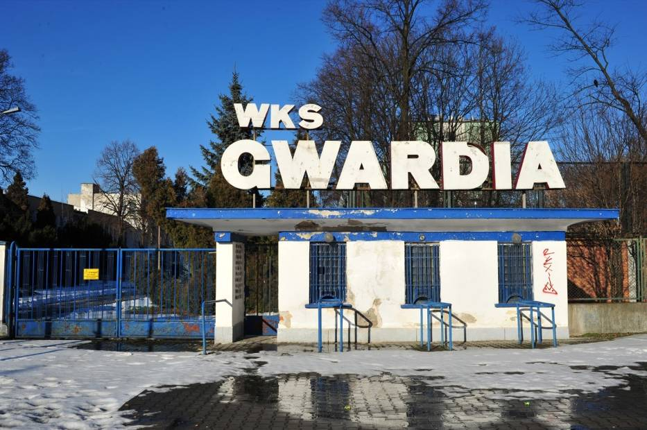 Gwardia Warszawa w sąsiedztwie międzynarodowej agencji. Co dalej z żużlem w stolicy?