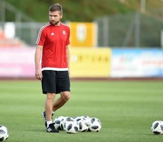 Daniel Myśliwiec trenerem Lechii Tomaszów
