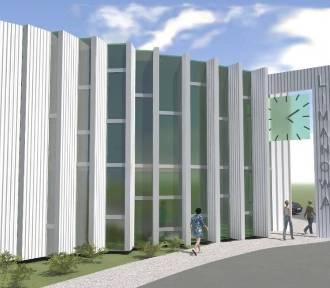Rusza budowa nowoczesnego dworca przesiadkowego w Limanowej