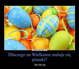 Życzenia na Wielkanoc: Wybierz wierszyki i wyślij sms!