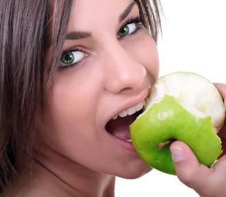 Zęby: 10 najzdrowszych produktów