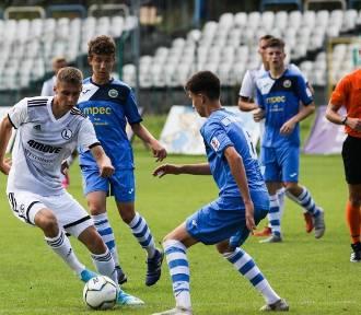 CLJ U-18. Legia i Zagłębie z kompletem zwycięstw