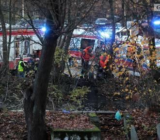 Nowe informacje w sprawie tragicznego wypadku na ul. Twardowskiego