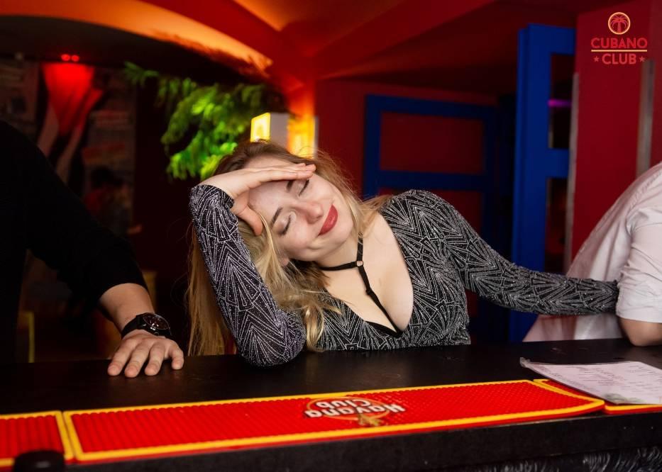 W listopadzie toruńskie kluby pękały w szwach! Trafiło do nich mnóstwo pięknych kobiet z naszego miasta