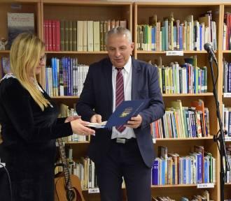 Bytowska Biblioteka Pedagogiczna w nowej siedzibie (WIDEO, FOTO)