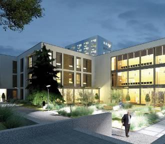 Budowa Centrum Opieki Geriatrycznej w Sopocie na finiszu