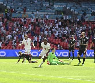 Sterling bohaterem Anglików. Eksperyment Southgate'a wypalił w meczu z Chorwacją