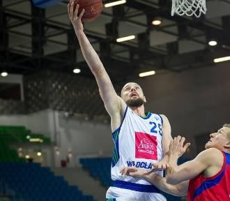 Trefl Sopot - Anwil Włocławek 88:78 - 28. kolejka Energa Basket Liga. 7 porażka Anwilu