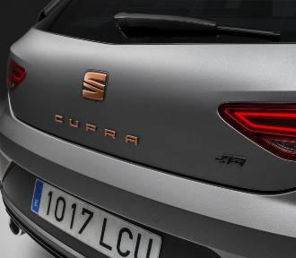SEAT w wersji CUPRA, czyli czy samochód może uosabiać marzenia?