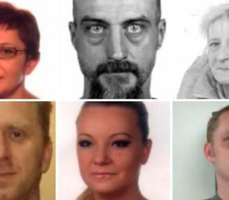 Alimenciarze i alimenciarki poszukiwani przez policję w Małopolsce
