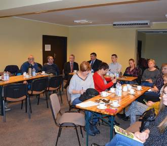 KOŹMIN: Kolejne szkolenie organizacji pozarządowych z pisania wniosków
