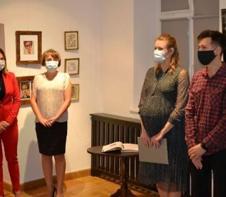 Za nami wystawa w Muzeum Regionalnym w Sycowie