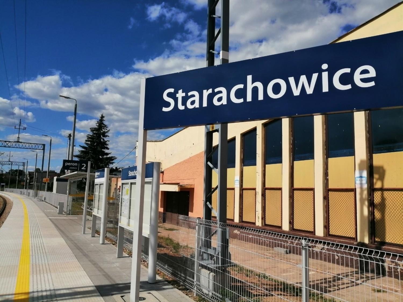 Oto 10 miejsc ważnych dla Starachowic. Znasz ich historię i znaczenie?
