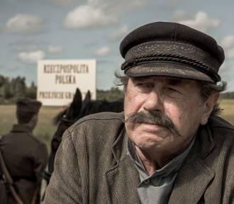 """Janusz Gajos jak """"król Kaszubów"""" [wideo]"""