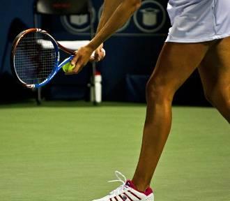 Turniej Tenisa Ziemnego o Puchar Burmistrza Miasta i Gminy Czarne