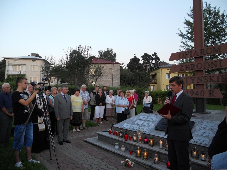 Apel Smoleński w Starachowicach