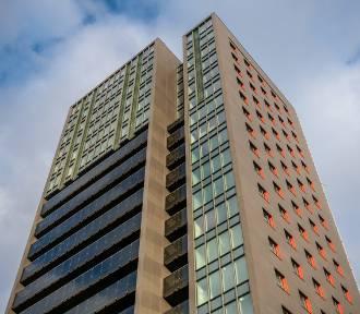 Najwyższy budynek mieszkalny w Poznaniu już prawie gotowy! [ZDJĘCIA]