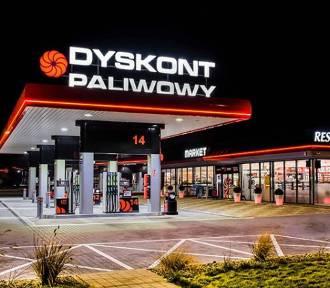 W sobotę otwarcie nowej dużej stacji paliw przy A4 pod Wrocławiem