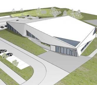 Wybrano ofertę na budowę krytego basenu w Zduńskiej Woli
