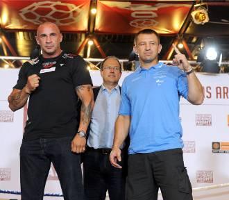 Adamek kontra Saleta. Polsat Boxing Night w łódzkiej Atlas Arenie